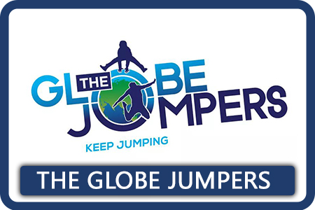 The Globe Jumpers